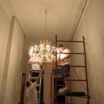 Гостиница в Санкт-Петербурге: